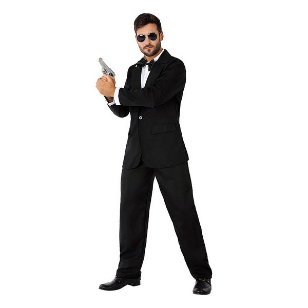 Costume for Adults 115330 Agent