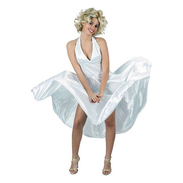 Costume for Adults 117044 Film star