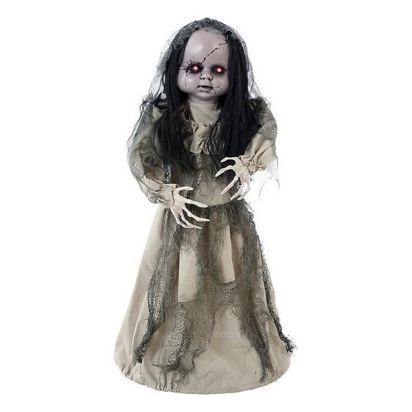 Bambola Zombie (80 cm)
