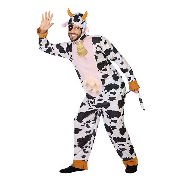 Costume for Adults 113274 Cow