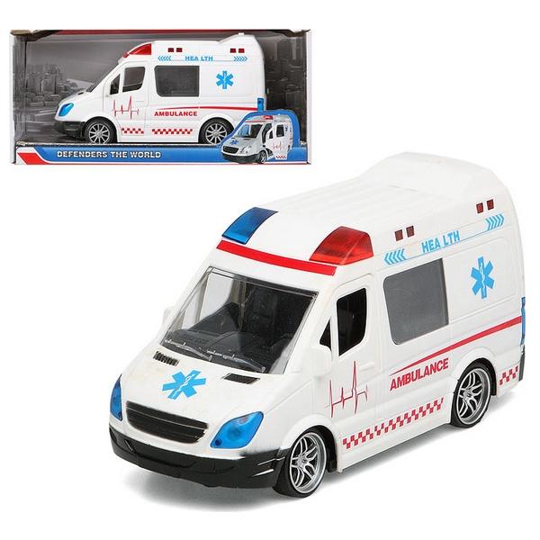 Ambulance 111101
