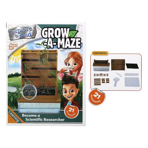 Gioco Educativo Grow A Maze 118094