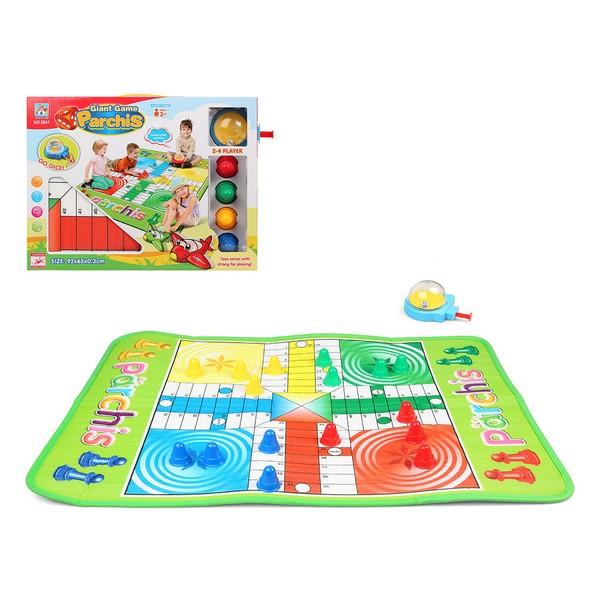 Board game 112220 Ludo