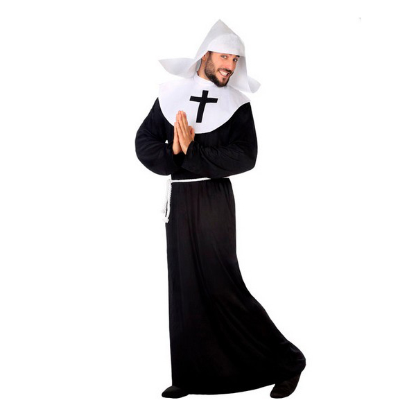 Costume for Adults Nun