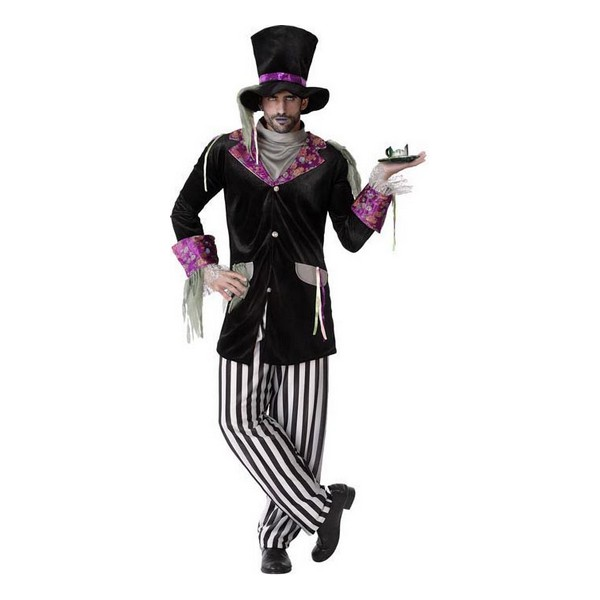 Costume for Adults Crazy male milliner