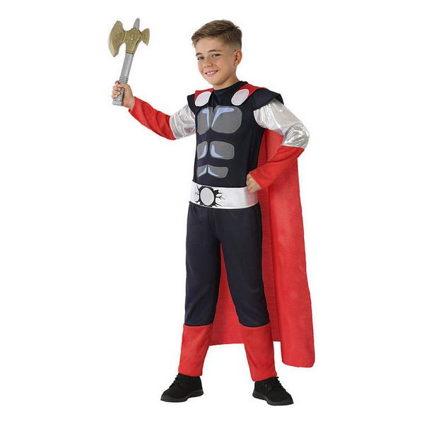 Costume for Children Thor Comic hero