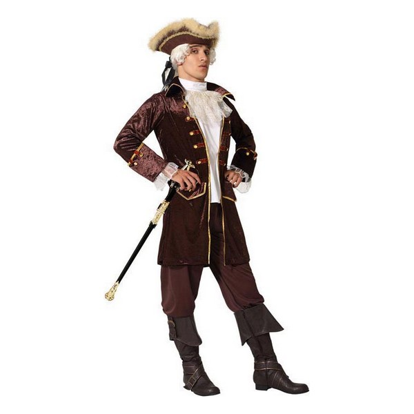 Costume for Adults Pirate