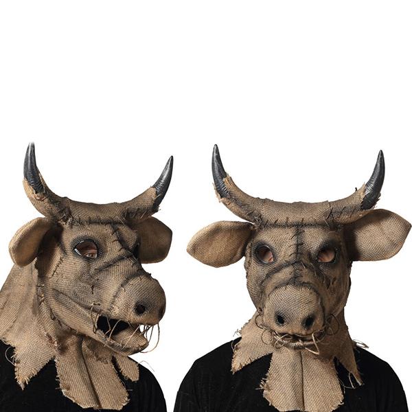 Mask Bull
