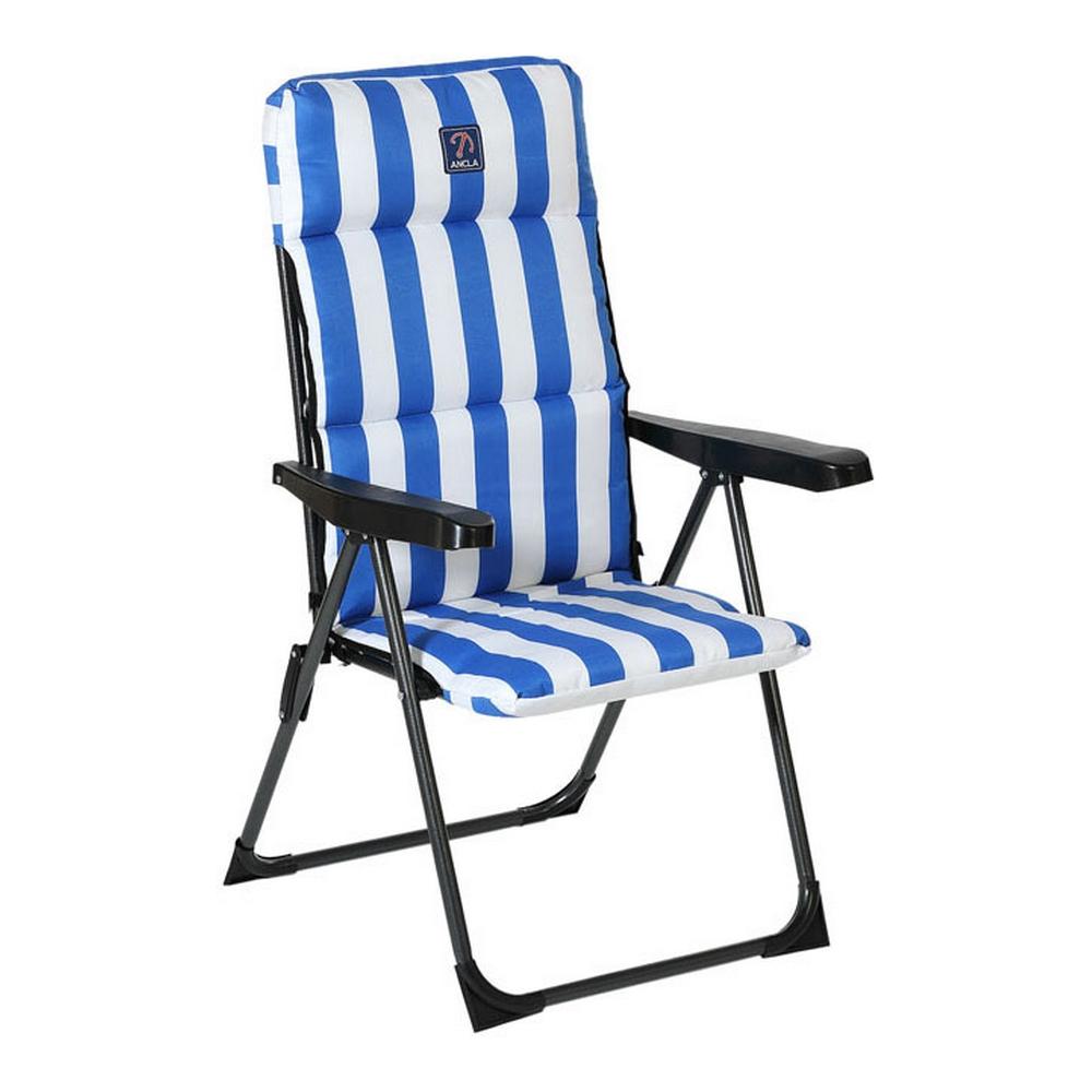 Beach sunbed Oxford Sea Woman (22 mm)