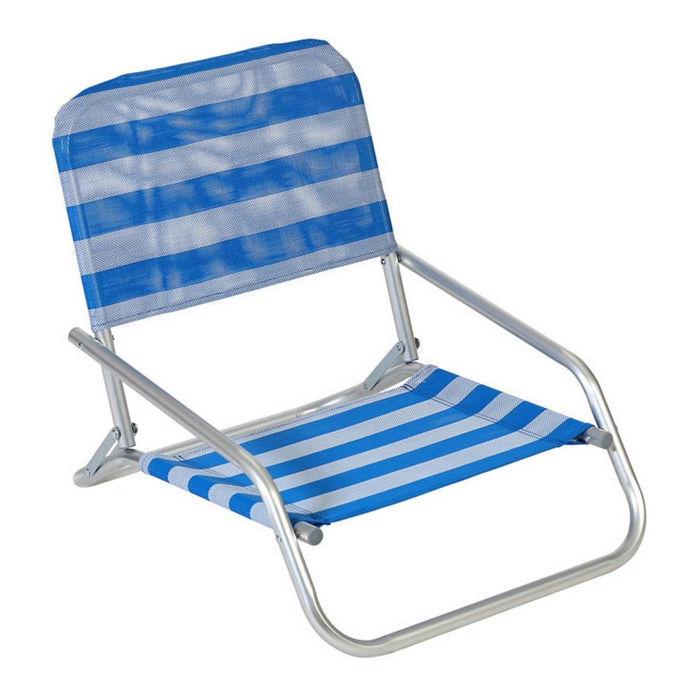 Beach Chair Textline Sea Woman (66 x 47 x 53 cm)