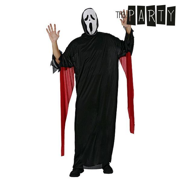 Costume for Adults 173 Ghost