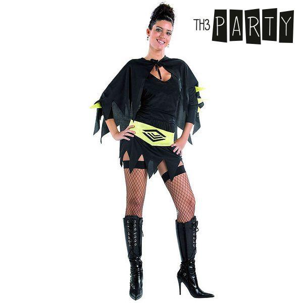 Costume for Adults 9111 Bat