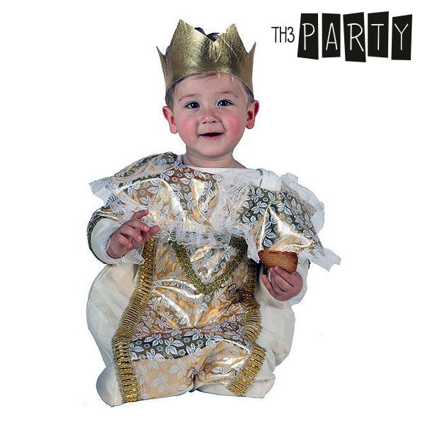 Costume for Babies 3622 Wizard king