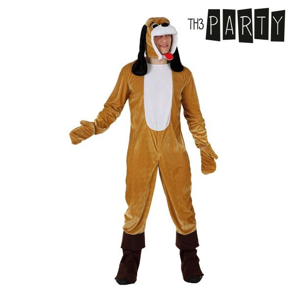 Costume for Adults Th3 Party Shaggy dog