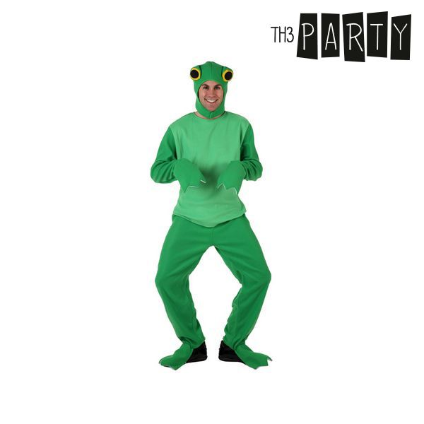 Costume for Adults Frog