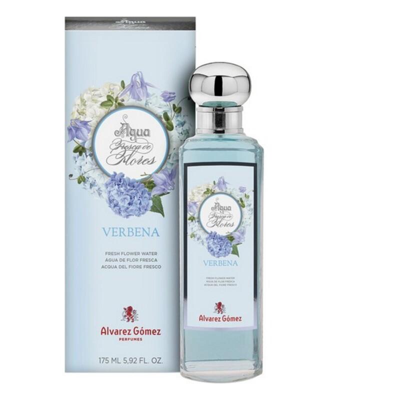 Perfume Unisex Agua Fresca De Flores Verbena Alvarez Gomez EDC (175 ml)
