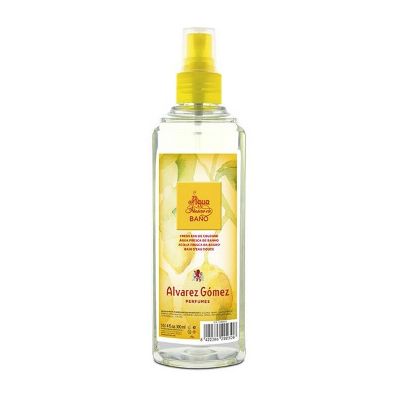 Perfume Unisex Original Alvarez Gomez EDC (300 ml)