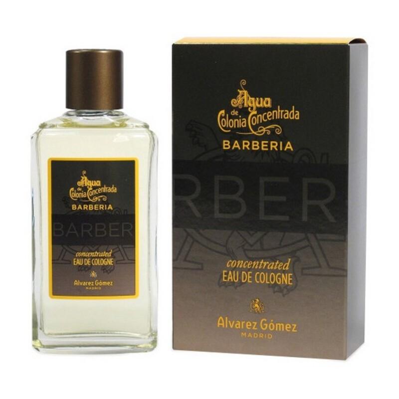 Perfume Unisex Barberia Ag Alvarez Gomez EDC (150 ml)