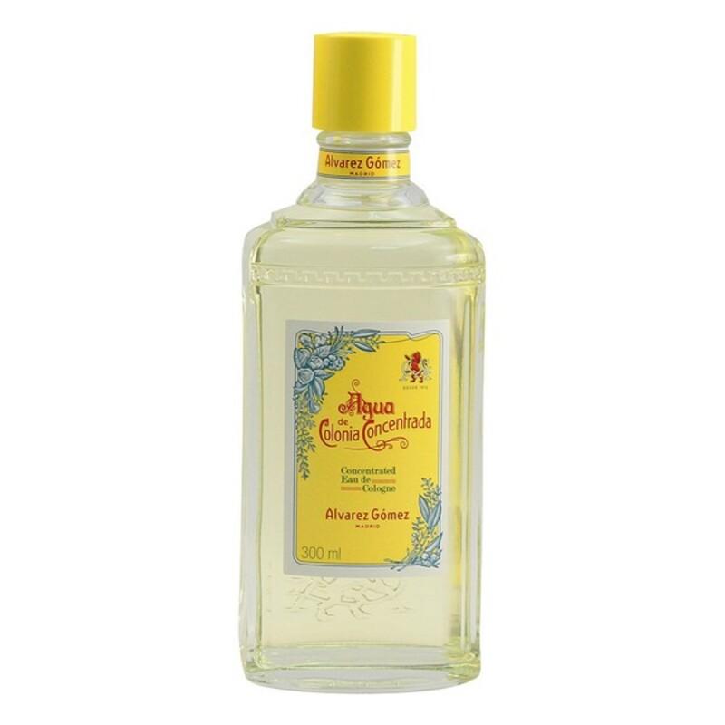 Eau de Cologne Alvarez Gomez (300 ml) (300 ml)