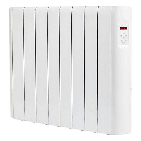 Digital Fluid Heater (8 chamber) Haverland RCE8S 1200W White