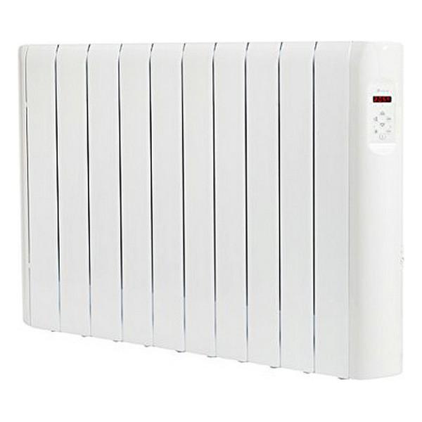 Digital Fluid Heater (10 chamber) Haverland RCE10S 1500W White