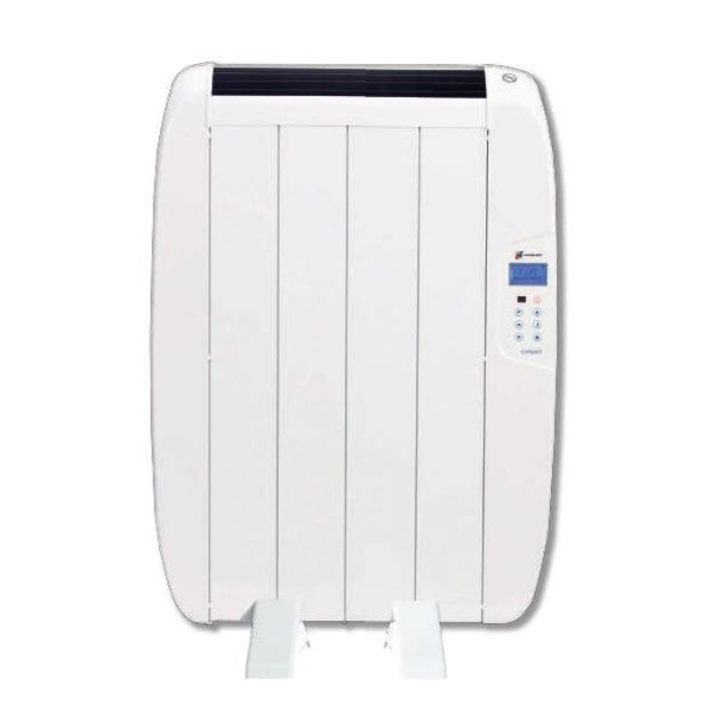Digital Heater (4 chamber) Haverland Compact4 600W White