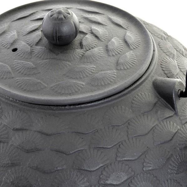 Tetera DKD Home Decor Oriental Hierro colado (1,8 L) (1)