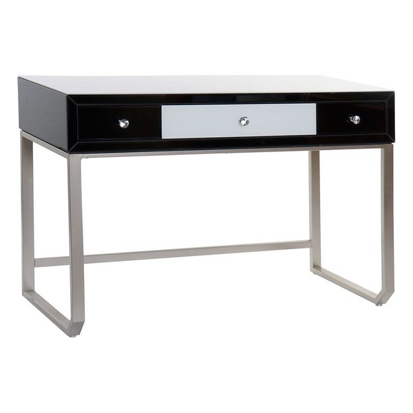 Console DKD Home Decor Metal Crystal (120 x 49 x 80 cm)