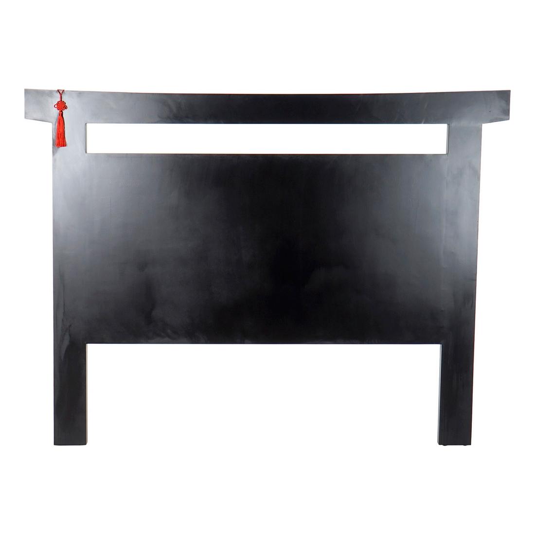 Headboard DKD Home Decor Fir MDF Wood (160 x 4 x 120 cm)