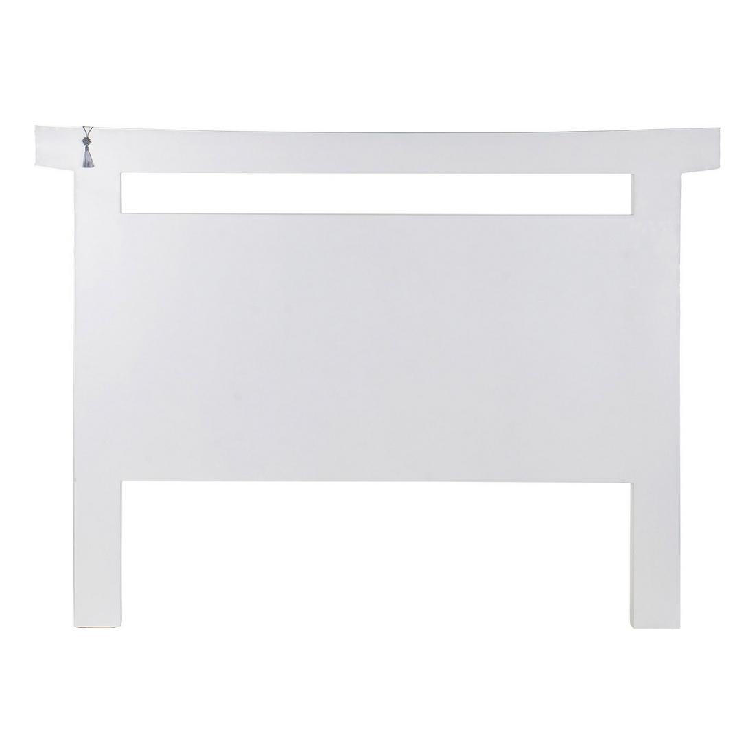 Headboard DKD Home Decor Fir (160 x 4 x 120 cm)