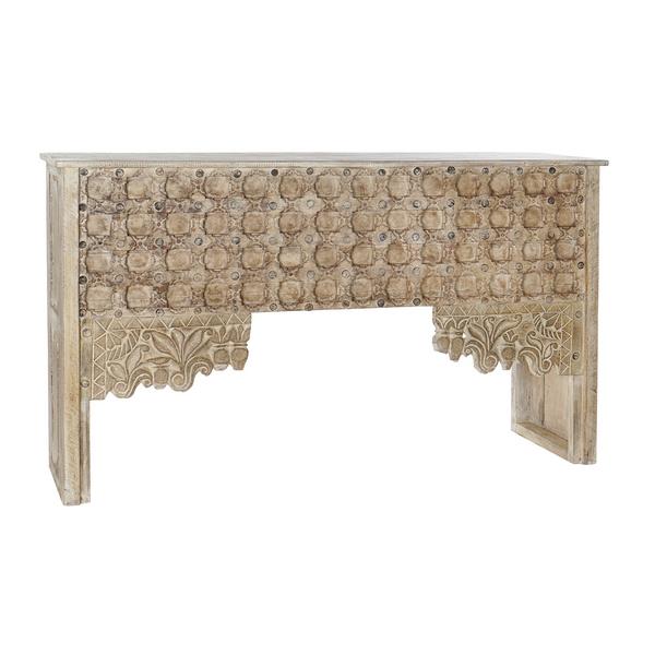 Console DKD Home Decor Mango wood (151 x 44 x 88 cm)
