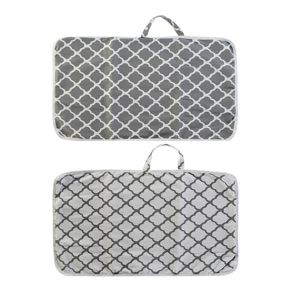 Changer DKD Home Decor Polyurethane Cotton (2 pcs) ( 35 x 35 x 60 cm)