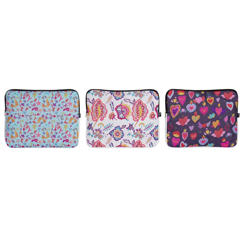 iPad Case DKD Home Decor Polyester (3 pcs)