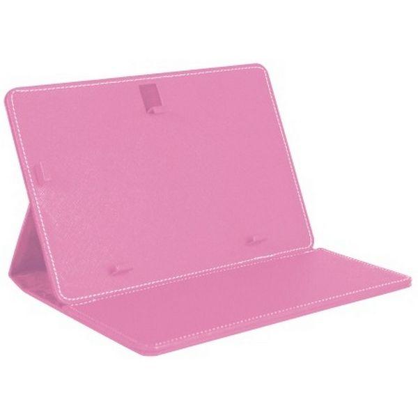 "Funda para Tablet Universal BRIGMTON BTAC-74 7"" Rosa"