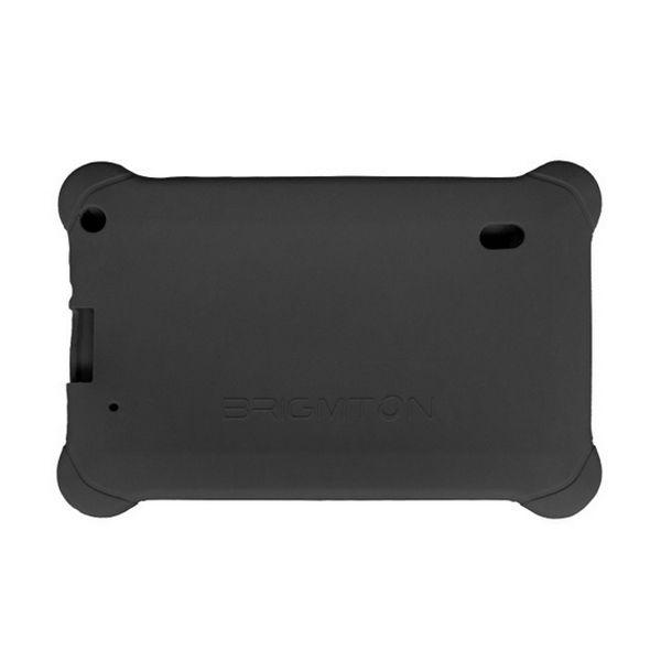 """Funda para Tablet Universal BRIGMTON BTAC-94-N 9"""" Silicona"""