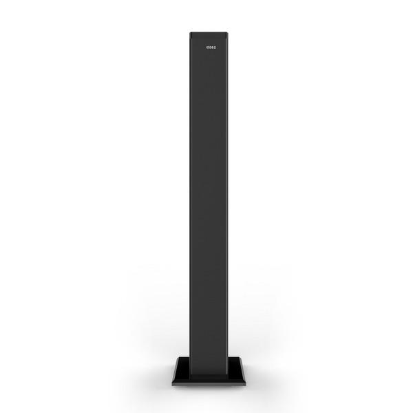 Torre de Sonido Bluetooth BRIGMTON BTW-60-N 60W USB / NFC Negro