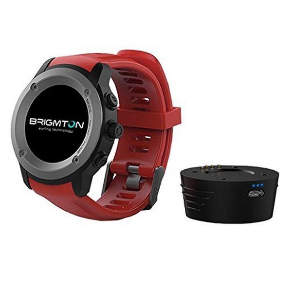 "Smartwatch BRIGMTON 1,3"" IPS Bluetooth GPS Computers Electronics"