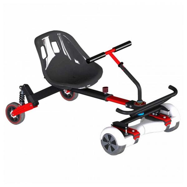 Universal Kart for Electric Scooter BRIGMTON BKART-360 6,5-10