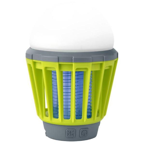 Električni Repelent Proti Komarjem BRIGMTON BMQ10 25 m² LED Zelena