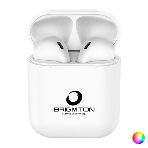 Auriculares Bluetooth con Micrófono BRIGMTON BML-19