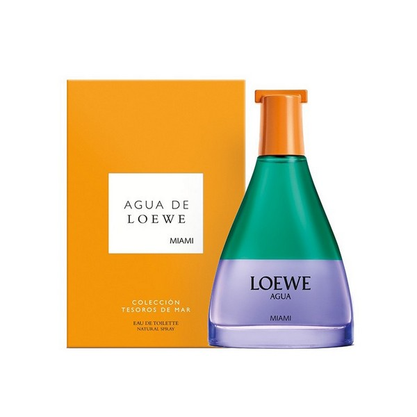 Perfume Unisex Miami Loewe EDT