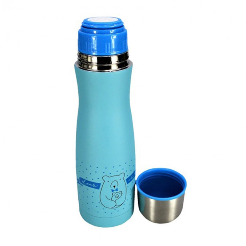 Baby Thermos Flask Suavinex Stainless steel Hermetically sealed (500 ml) (Refurbished A+)