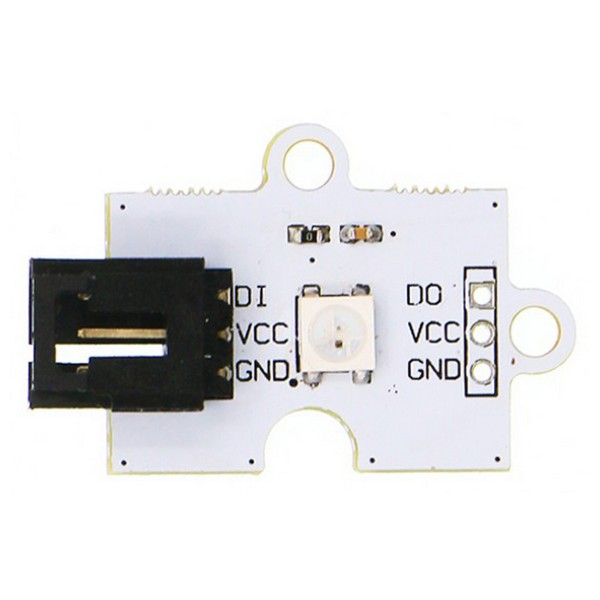 LED Light for Robotics Kit RGB RJ25