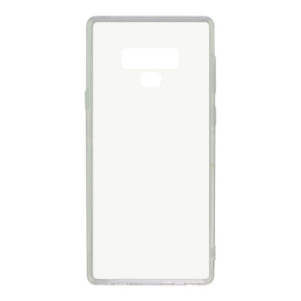 Custodia per Cellulare Samsung Galaxy Note 9 Flex TPU Trasparente