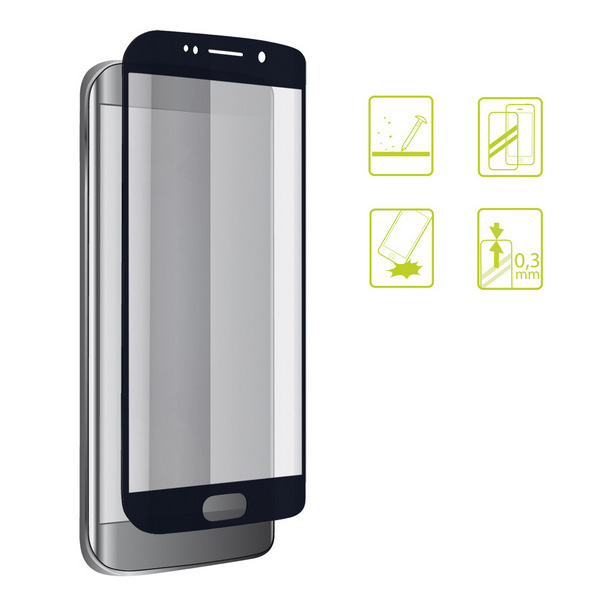 Tempered Glass Mobile Screen Protector Xiaomi Redmi S2 KSIX Extreme 2.5D