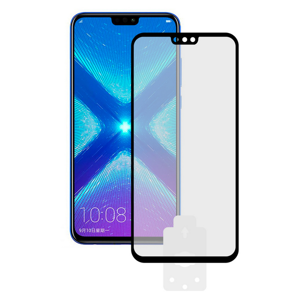 Mobile Screen Protector Honor 8x KSIX Extreme 2.5D