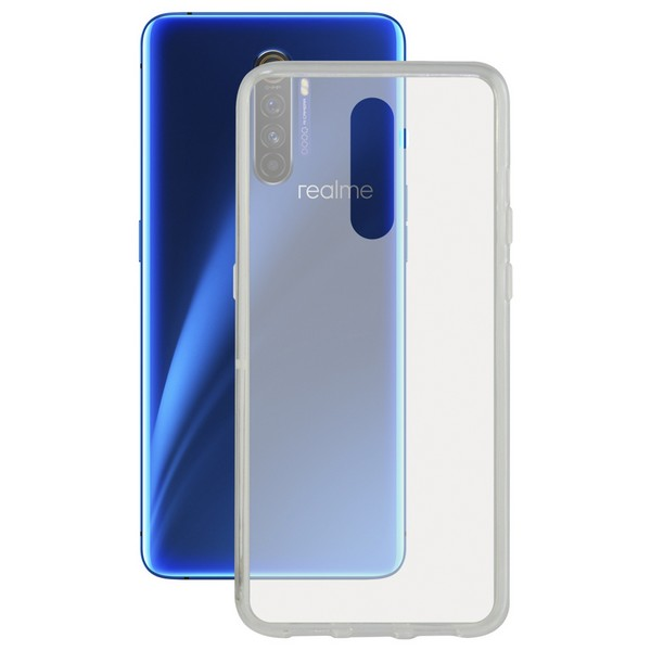 Funda para Móvil Realme X2 Pro Contact Flex TPU