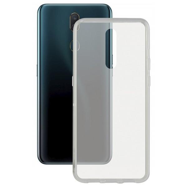 Mobile cover Oppo A9/a5 2020 KSIX Flex TPU