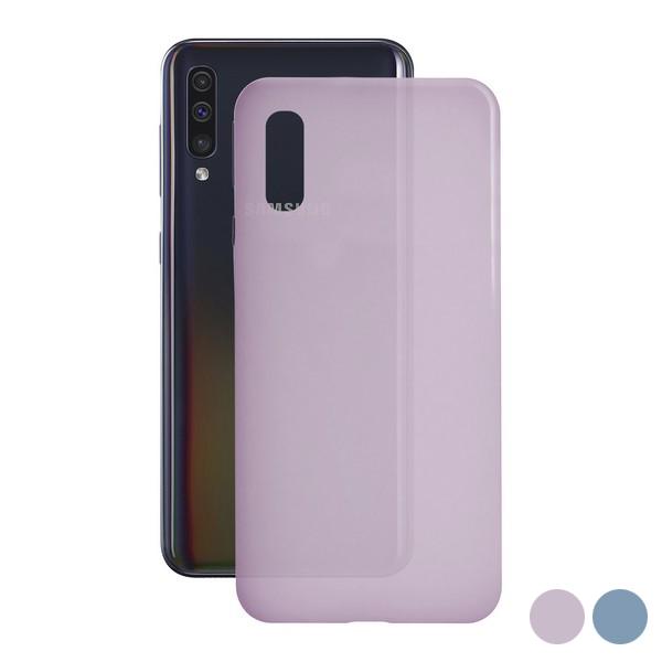 Funda para Móvil Samsung Galaxy A30s/a50 KSIX Color Liquid