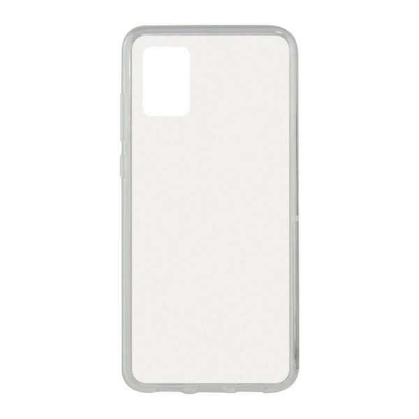 Funda para Móvil con Borde de TPU Samsung Galaxy S11 KSIX Flex